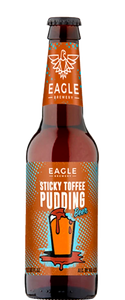 Eagle Brewery Sticky Toffee Pudding 500ml