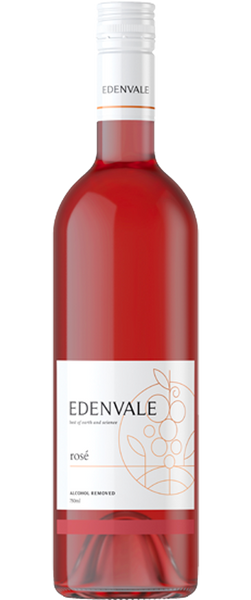 Edenvale Alcohol-Removed Rosé