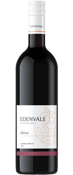 Edenvale Alcohol-Removed Shiraz