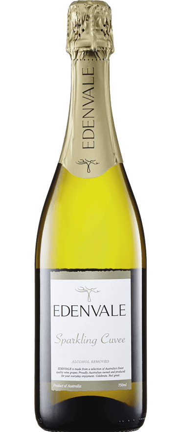 Edenvale Alcohol-Removed Sparkling Cuvee - Wine Central