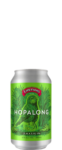 Emersons Limited Release Hopalong (S.M.A.S.H) IPA 330ml Can