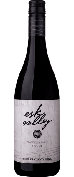 Esk Valley Hawke's Bay Syrah 2016