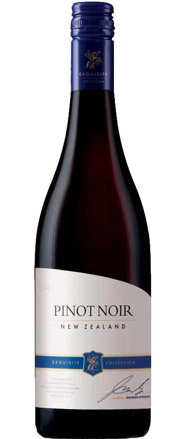 Winemaker's The Exquisite Collection Pinot Noir 2016 - Wine Central
