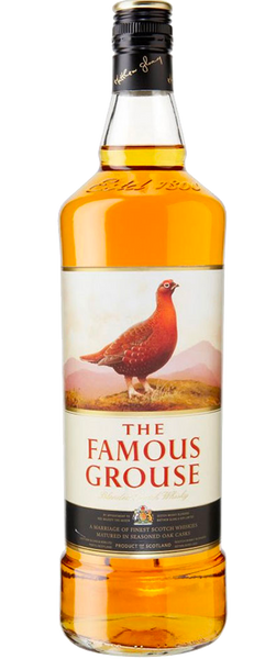 The Famous Grouse Whisky (1000ml)