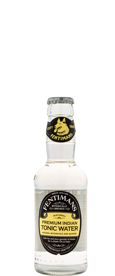 Fentimans Tonic Water 200ml - Wine Central