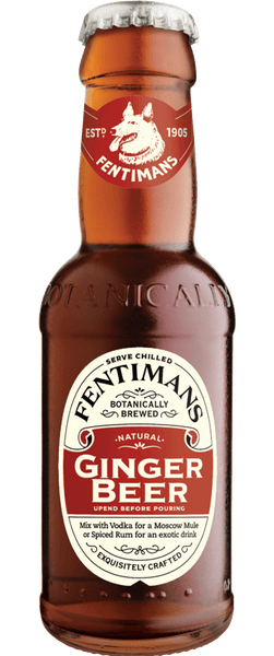 Fentimans Ginger Beer 125ML