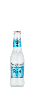 Fever Tree Meditteranean Tonic Water (4x200ml Bottles) - Wine Central