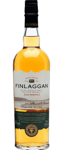 Finlaggan Old Reserve Whiskey