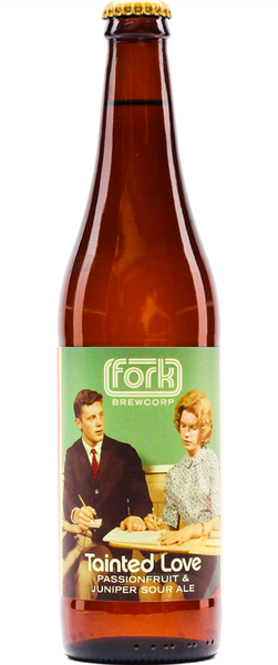 Fork Brewcorp Tainted Love 500ml Bottle