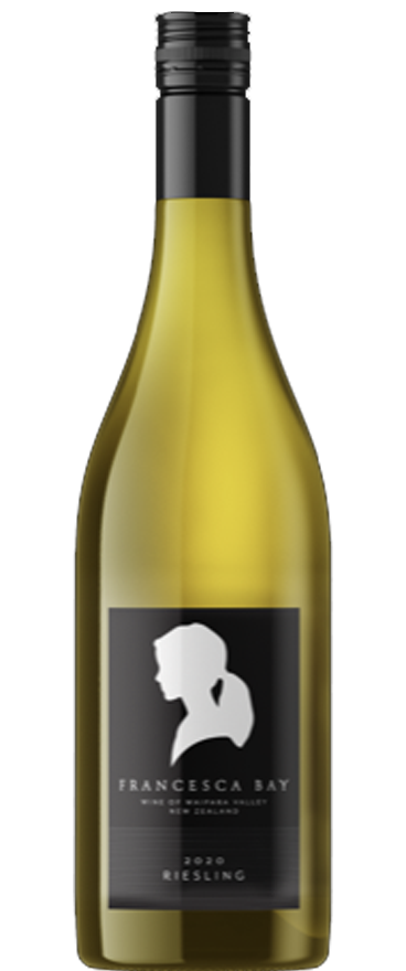 Francesca Bay Riesling 2020 - Wine Central