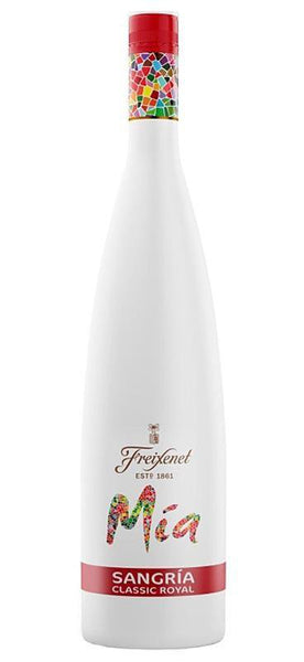 Freixenet Mia Sangria Classic Red , Wine - Freixenet, Wine Central