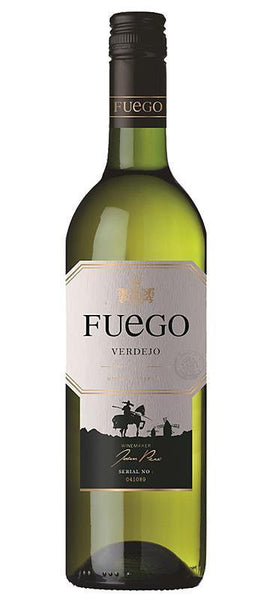 Fuego Verdejo 2015 , Other Whites - Fuego, Wine Central
