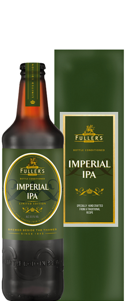 Fullers Limited Edition Imperial IPA Gift Box