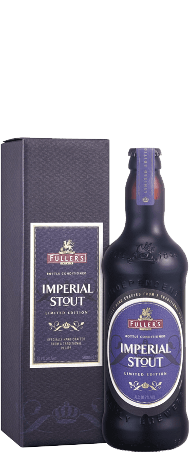 Fullers Limited Edition Imperial Stout Gift Box
