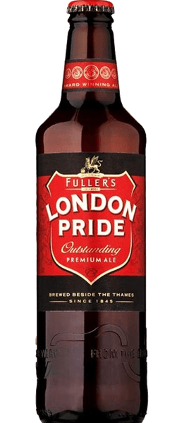 Fullers London Pride 500ml Bottle