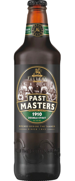 Fuller's Past Masters 1920 Double Stout 500ml Bottle