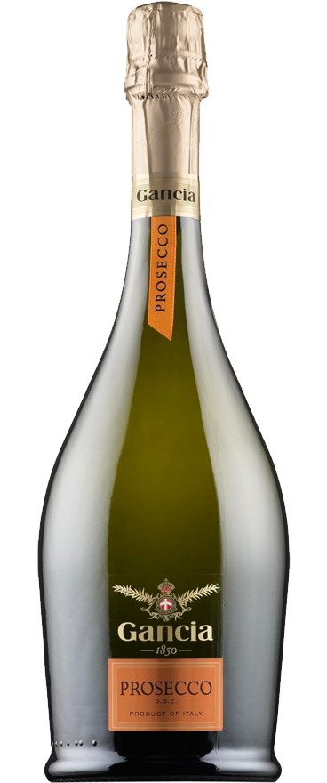 Gancia Prosecco DOC Dry - Wine Central
