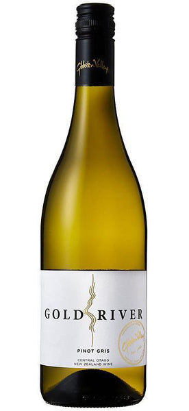 Gibbston Valley Gold River Pinot Gris 2018