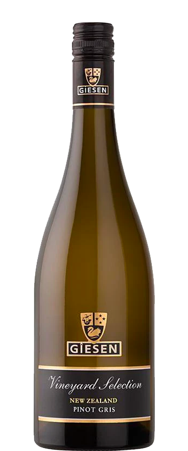 Giesen Vineyard Select Pinot Gris 2019