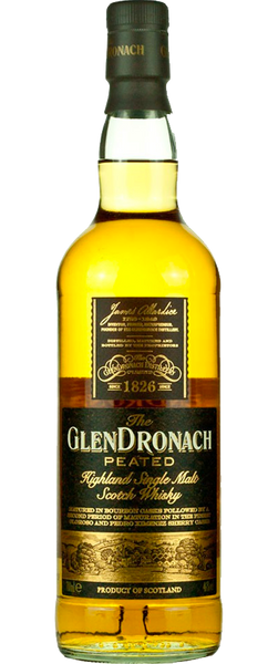Glendronach Peated 700ml