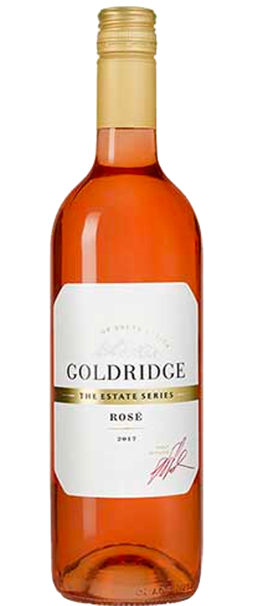 Goldridge Estate Series Rosé 2018