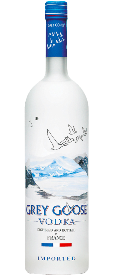 Grey Goose Original Vodka 700ml