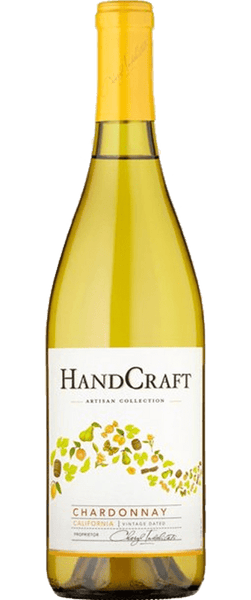 Hand Craft Artisan Collection Chardonnay 2015
