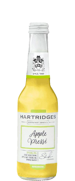 Hartridges Apple Presse 275ml Bottle