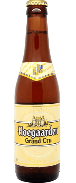 Hoegaarden Grand Cru 330ml Bottle