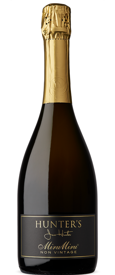 Hunter's Miru Miru Brut NV - Wine Central