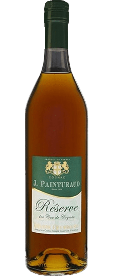 J Painturaud Reserve Cognac 700ml
