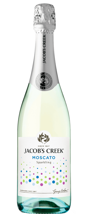 Jacob's Creek Sparkling Moscato - Wine Central