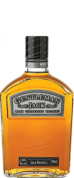 Jack Daniels Gentleman Jack Whiskey Rare 700ml
