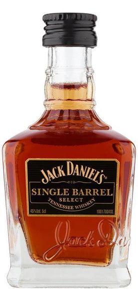 Jack Daniels Single Barrel Select Whiskey 700ml