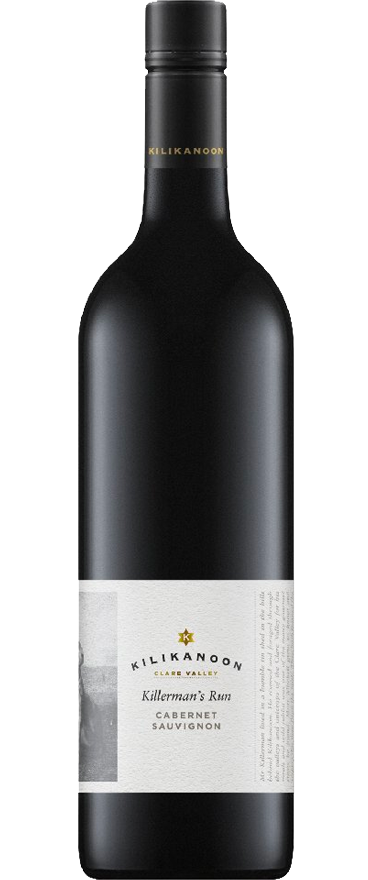 Kilikanoon Killermans Run Cabernet Sauvignon 2017 - Wine Central