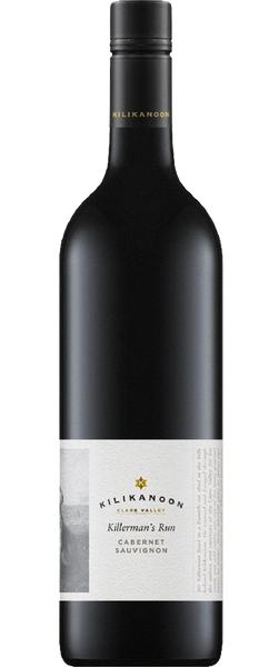 Kilikanoon Killermans Run Cabernet Sauvignon 2015