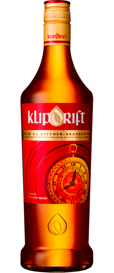 Klipdrift Premium Brandy 750ml - Wine Central