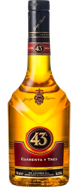 Licor 43 Miniature 700ml