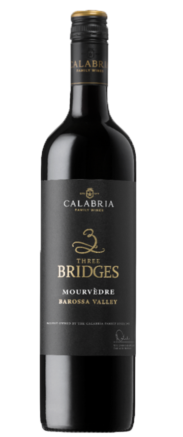 Calabria Three Bridges Mouverde 2018 - Wine Central