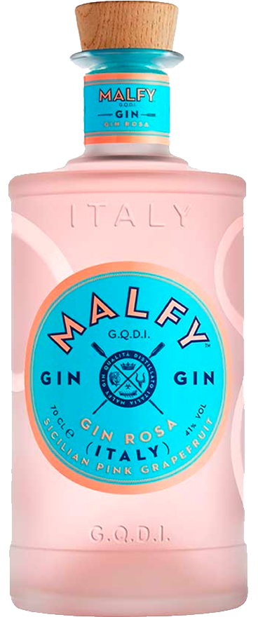 Malfy Gin Rosa Pink Grapefruit 700ml