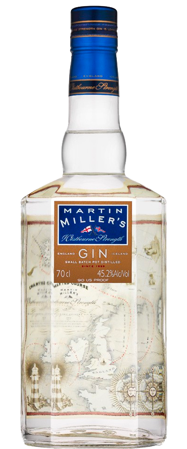 Martin Miller's Westbourne Strength Gin 700ml