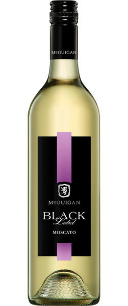 McGuigan Black Label Moscato 2018