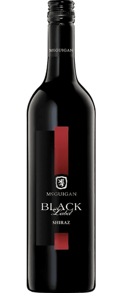 McGuigan Black Label Shiraz 2017