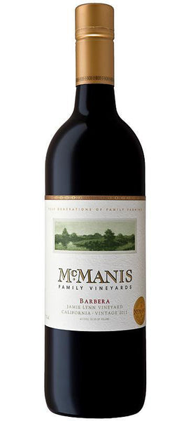 McManis Barbera 2013 , Other Reds - McManis, Wine Central