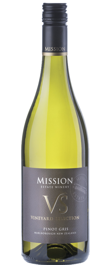 Mission Estate Vineyard Selection Pinot Gris 2019