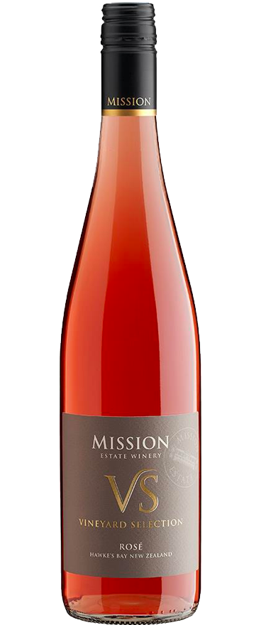 Mission Estate Vineyard Selection Rosé 2019