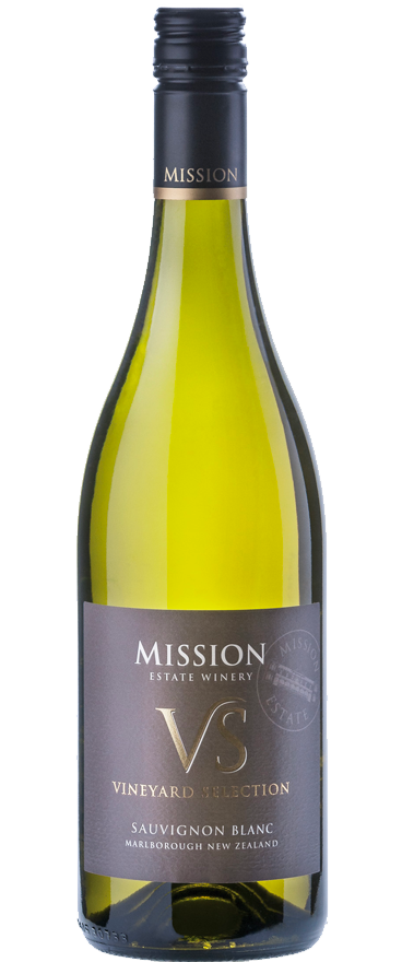 Mission Estate Vineyard Selection Sauvignon Blanc 2019 - Wine Central
