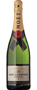 Moet & Chandon Champagne Brut NV - Wine Central