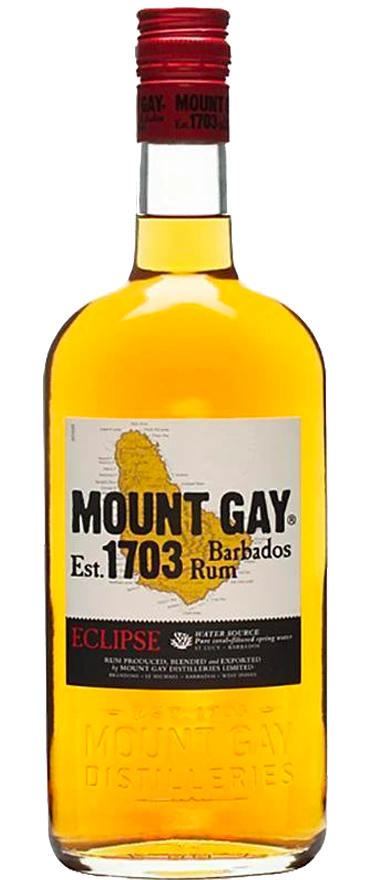 Mount Gay Eclipse Rum 1L - Wine Central