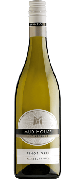 Mud House Marlborough Pinot Gris 2018